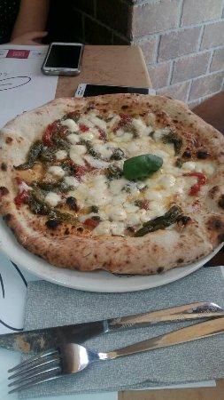 Pizzeria Ciro Oliva: Specialità del Giorno