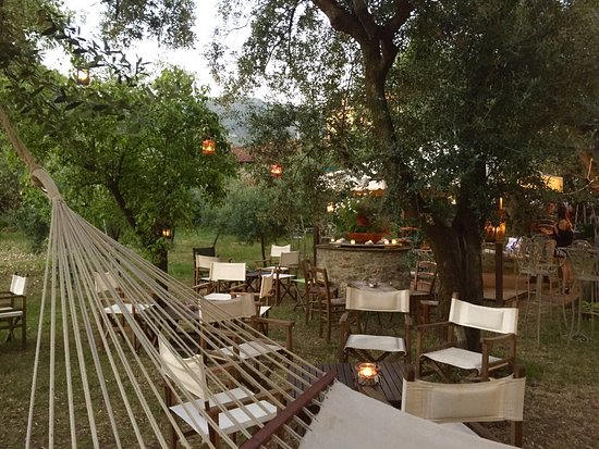 Seravezza, Italy: Il Pozzetto Chill Out Bar
