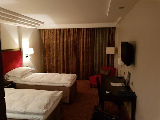 Radisson Blu Elizabete Hotel: 20170720_005550_large.jpg