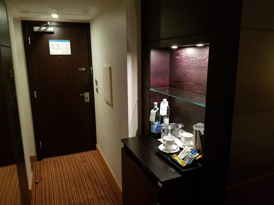Radisson Blu Elizabete Hotel: 20170720_005555_large.jpg