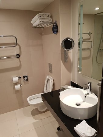 Radisson Blu Elizabete Hotel: 20170720_005617_large.jpg
