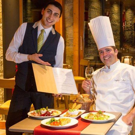 Restaurant Le XIX