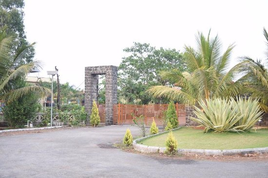 Pool - Picture of Anand Agro Resort Kashid, Alibaug - Tripadvisor