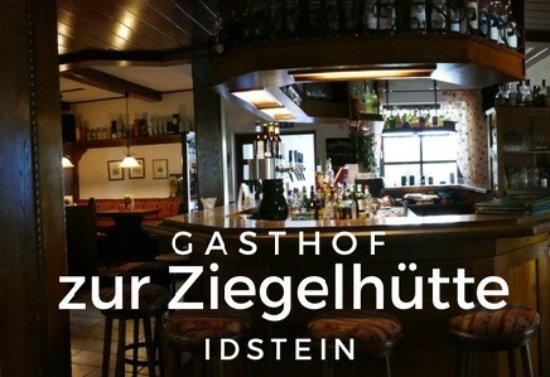 Gasthof zur Ziegelhütte in Idstein