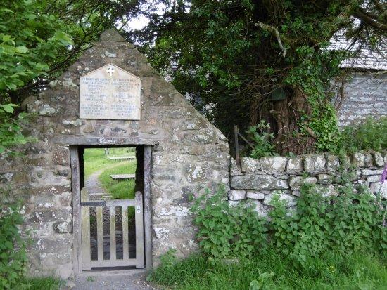 Llanrhychwyn