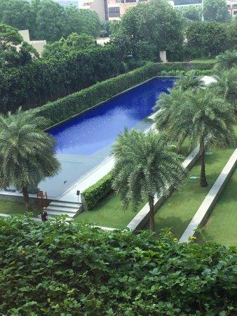 The Oberoi, Gurgaon Photo