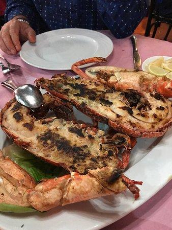 Restaurant du Port de Peche: photo2.jpg