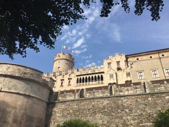 Castello del Buonconsiglio Monumenti e Collezioni Provinciali: photo2.jpg