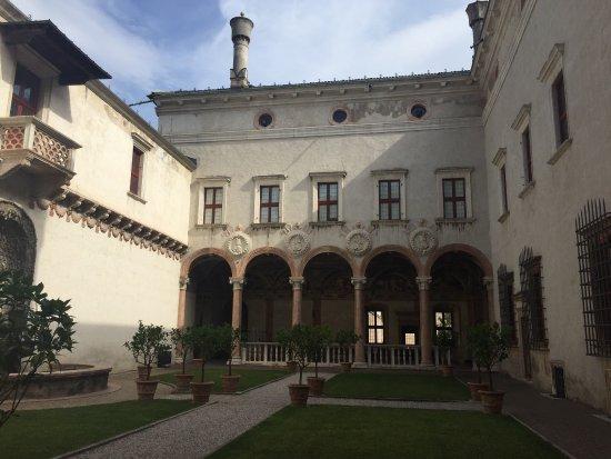Castello del Buonconsiglio Monumenti e Collezioni Provinciali: photo4.jpg