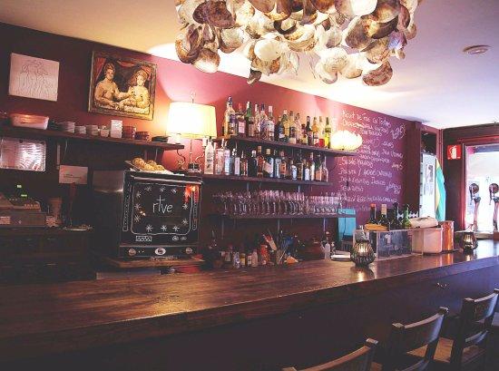 La Morocha Bar & Art: Os esperamos!