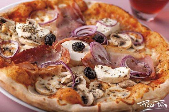 pizza papa toulouse belfort restaurant avis num ro de t l phone photos tripadvisor. Black Bedroom Furniture Sets. Home Design Ideas
