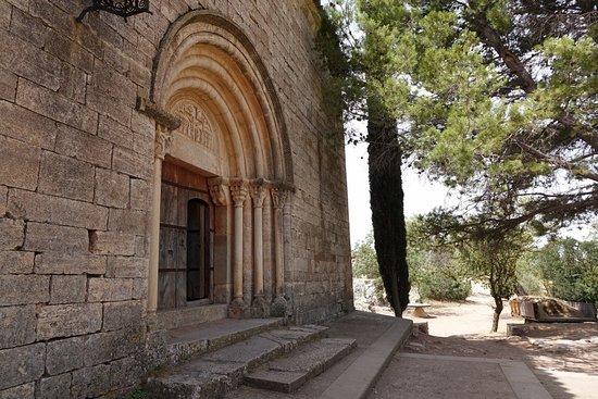 Iglesia de Siurana