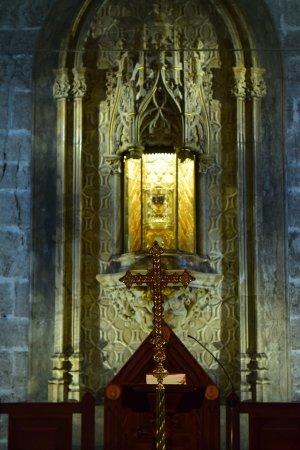 Capilla del Santo Grial: Holy Grail