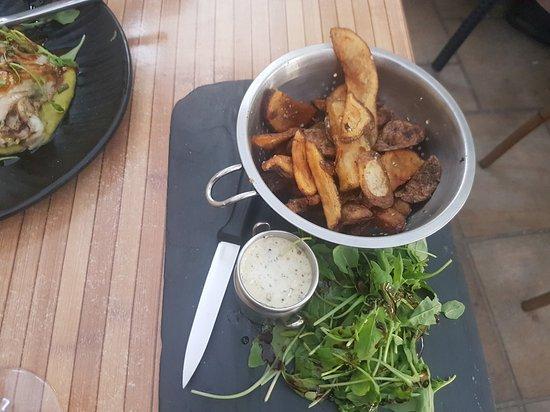 Largejpg Picture Of La Cuisine De Comptoir - La cuisine de comptoir poitiers