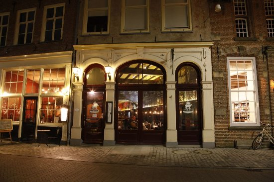 Exterieur - The Rough Meat Company Zutphen