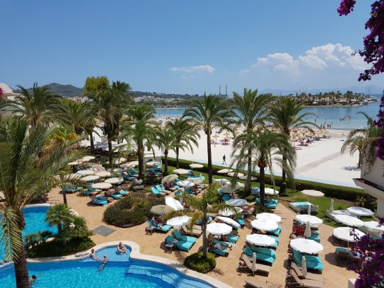 Hotel Playa Golf Mallorca Preise