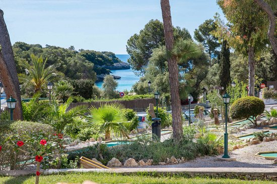 Gavimar Ariel Chico Club Resort Photo