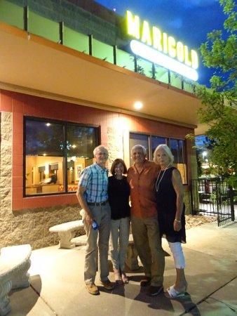 Marigold Bakery And Cafe Colorado Springs
