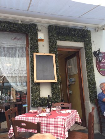 Trattoria Aldente: photo0.jpg