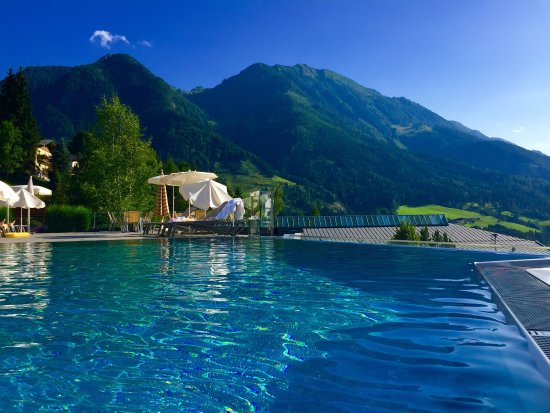 Photo5 Jpg Bild Von Alpina Family Spa Sporthotel St Johann Im