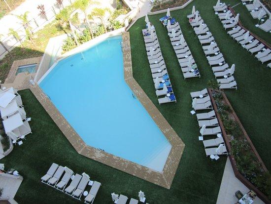 Hotels Nahe Megapark