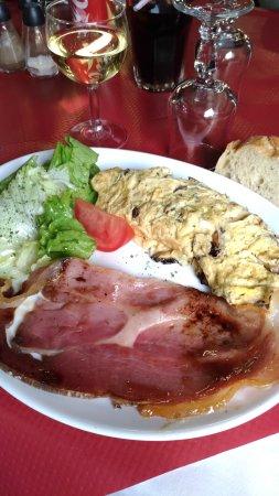 Saint Engrace Restaurant