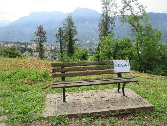 Chiesetta di San Biagio: area pic nic