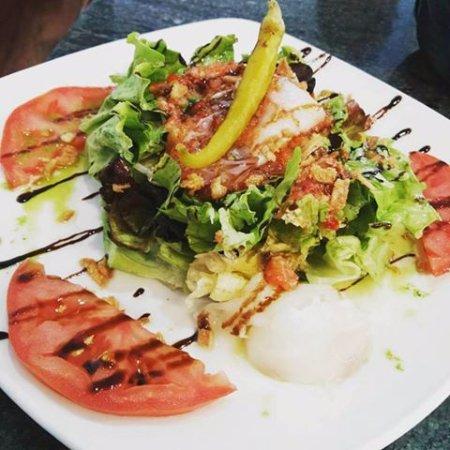 Restaurante restaurante ilargi en san sebasti n con cocina - Restaurante kaskazuri san sebastian ...