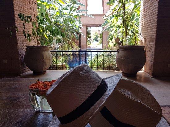 Tigmiza - Suites & Pavillons : 20170720_115404_large.jpg