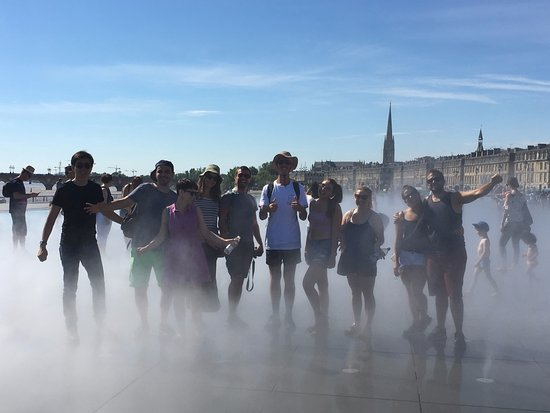 Hello Bordeaux - Free Walking Tours