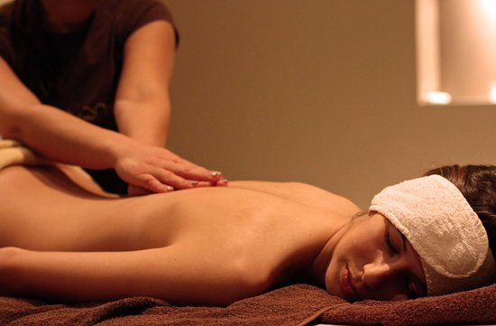 Santo Andre, Portugal: Massagem