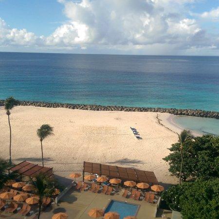 Foto de Hilton Barbados Resort