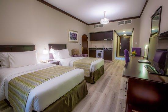 Savoy Crest Hotel Apartments Dubai