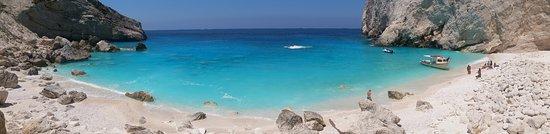 Porto Vromi, Hellas: Paradise Beach 2