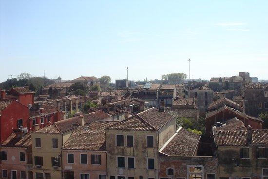 Hotel Tre Archi Venice Reviews
