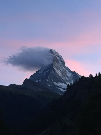 Sunstar Style Hotel Zermatt : photo0.jpg
