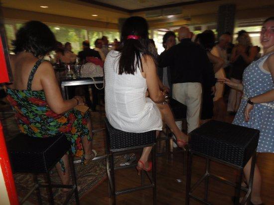 Tres Cantos, España: de fiesta