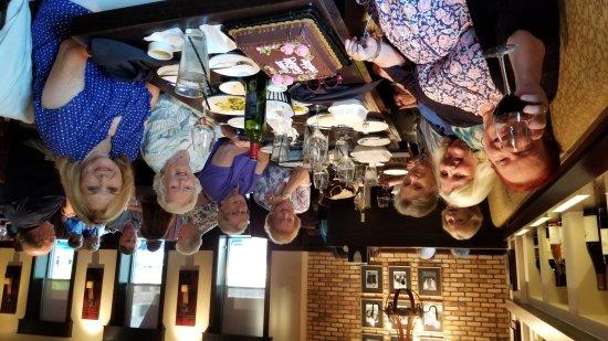 Glen Allen, VA: Carrabba's Italian Grill