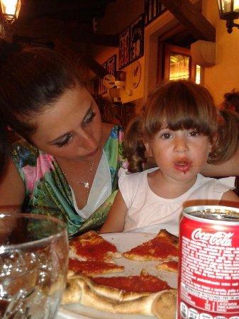 Tavagnacco, Italia: RISTORANTE AL FOGOLAR