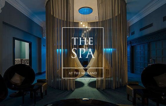 ‪The Spa at The Midland‬