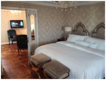 The Westin Europa & Regina, Venice: Bedroom
