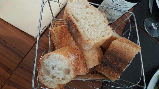 Sainte-Foy-d'Aigrefeuille, France : La Cuisine de dany