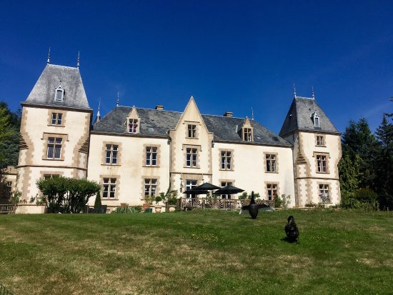 picture of chateau du boisniard chambretaud tripadvisor. Black Bedroom Furniture Sets. Home Design Ideas