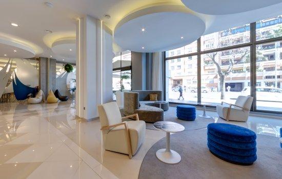 Hotel monte puertatierra c diz espa a opiniones y - Hotel puertatierra cadiz ...