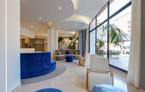 Monte puertatierra hotel updated 2017 reviews price - Hotel puertatierra cadiz ...