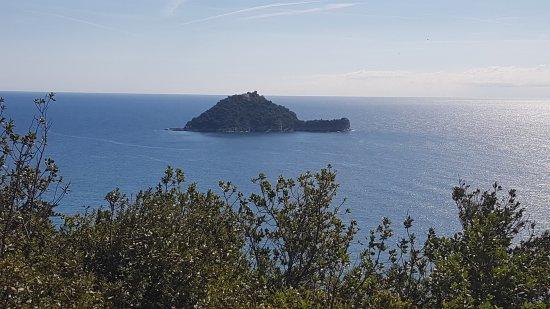 Liguria, Italia: 20170417_103800_large.jpg