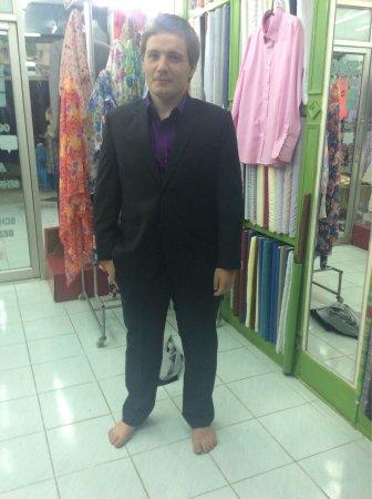 Nong Thale, Thailand: VICTORIA Fashion House