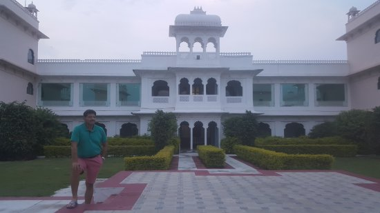 Parsoli, India: 20170718_191516_large.jpg