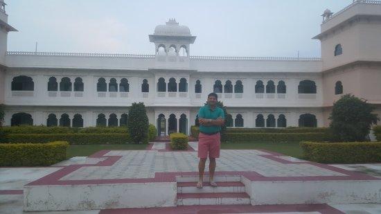 Parsoli, India: 20170718_191435_large.jpg