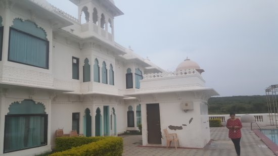 Parsoli, India: 20170718_191050_large.jpg